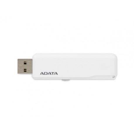 MEMORIA FLASH ADATA UV110 32GB USB BLANCO